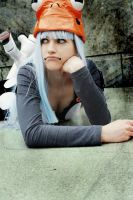 Soul Eater: Pouting. by m-a-g-i