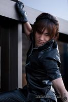 Noctis Lucis Caelum by SoCoPhDPepper