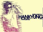 Hankyung - typography by 7even-is-jet