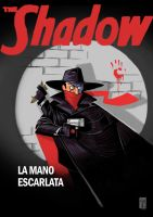 The Shadow - Issue #1 by ElOctopodo