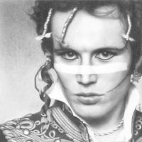 Adam Ant by Unerring-Confusion