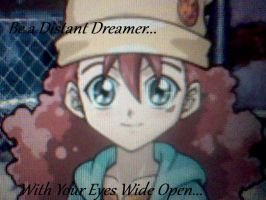 TF4 Rally Dawson Wallpaper: Distant Dreamer by TheBlackRoseWitch