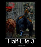 Half-Life 3 by Irracotto