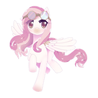 Floating by ALilAngelKitty