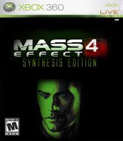 Mass Effect 4 Synthesis Edition by RedVirtuoso