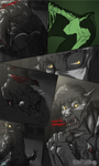 Feral bite part 5 by petplayer976