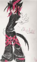 Shadow by SugarS0ng