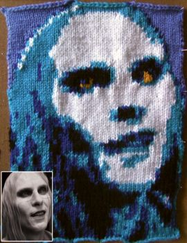 Knitted Nuada -SOLD- by limpet666