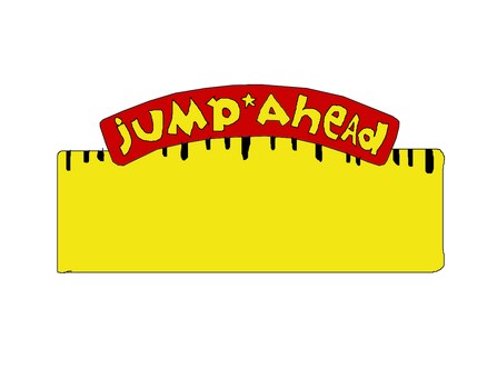 Jump Ahead (UK) logo by TomArmstrong20