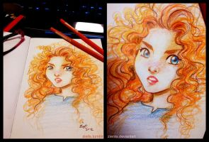 Merida by zienta