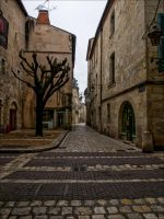 Perigueux 1 by Markotxe