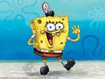 ::Sponge the Bob:: by IvyBeth