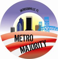 Metro Majority Logo by DrawingAries
