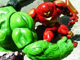 Calm before the storm by jokerjester-campos