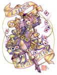 PE - Butterfly Marionette by fictograph