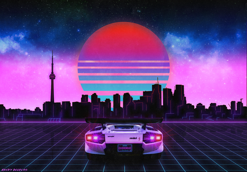 Newretrowave Explore Newretrowave On Deviantart