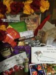 Harry Potter Trunk of Goodies by JamieLea33