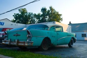 Buick Special 2 by kenjis9965