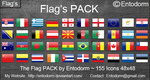Flag's Pack by Entodorm