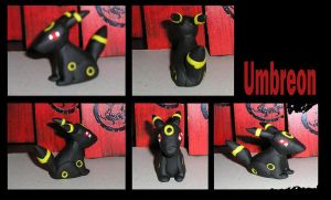 Umbreon by StariaChiba