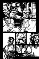Wild Blue Yonder Issue 5 Page19 by Spacefriend-KRUNK