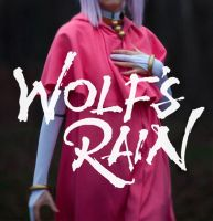 Wolf's Rain by Cheza-Flower