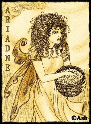 Ariadne the Pure
