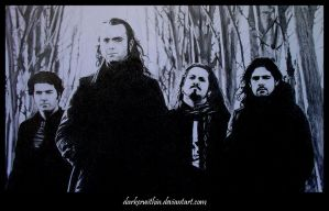 Moonspell by darkerwithin