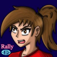 Rally Icon[Updated] by EvilVixen05