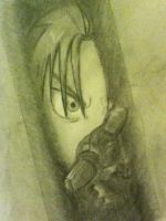 Edward Elric by cat2198