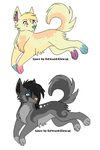 Cheapt Point adopts by Reido-Planet-Adopts