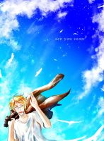 APH : see you soon by H2O-kun