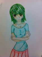 Old drawing 7 by ayaj05