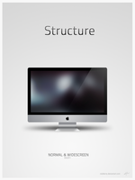 Structure by Clubberry