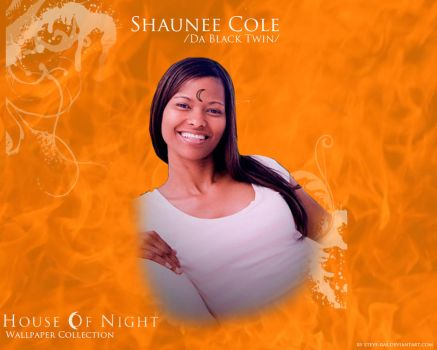 Shaunee Cole Wallpaper by steve-rae