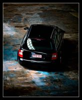 Audi in the Light by Andso