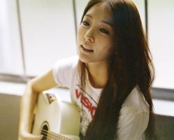 Happy Anniversary to Kwon BoA! ^^ by Lissette8017
