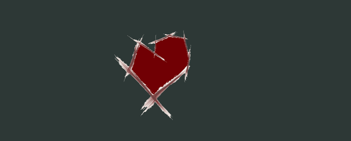 I Give You My Broken Heart by AccioiPod