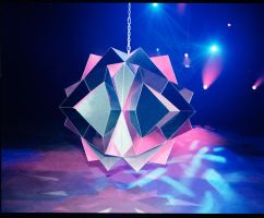 mirror ball by sharp-chisel