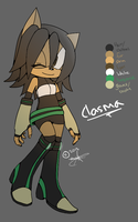 Advanced CJ ver. 2 Ref by Clasmaticii3