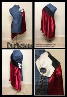 Captain Thor's Sword Cloak by Durnesque