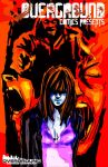 Overground Comics Fallow Cover by NineteenPSG