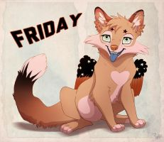 Friday by Shembre