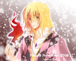 Happy New Year 2006 by Leafa