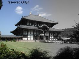 Japan .... by orlyn