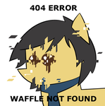 404 by QuirkyWallace