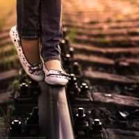 One Step Closer by soulofautumn87
