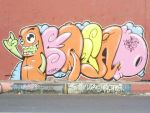 twink on wall by ALSQUAD