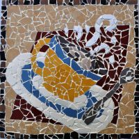 My First Mosaic by raelea