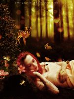 Summer Night Dream by Sannie10